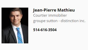 Partenaire courtier immobilier