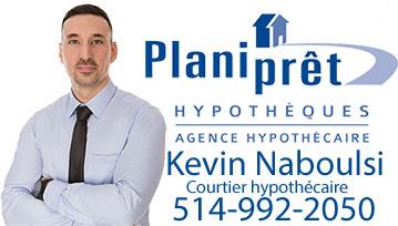 Partenaire courtier hypothécaire